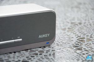 AUKEY Bluetooth Lautsprecher SK-M30, SK-S1 und SK-M31 im Test 21