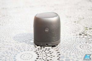 AUKEY Bluetooth Lautsprecher SK-M30, SK-S1 und SK-M31 im Test 7