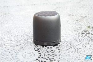 AUKEY Bluetooth Lautsprecher SK-M30, SK-S1 und SK-M31 im Test 8