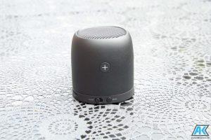 AUKEY Bluetooth Lautsprecher SK-M30, SK-S1 und SK-M31 im Test 9