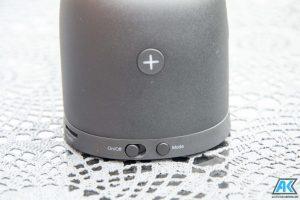 AUKEY Bluetooth Lautsprecher SK-M30, SK-S1 und SK-M31 im Test 10