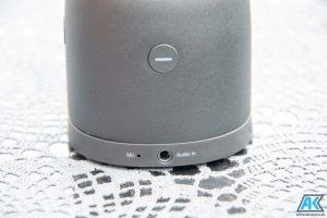 AUKEY Bluetooth Lautsprecher SK-M30, SK-S1 und SK-M31 im Test 12