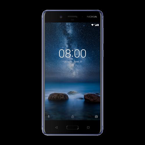 Nokia 8: aktuelles Flaggschiff Smartphone mit ZEISS Kamera vorgestellt 9