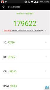 OnePlus 5 Test: solides Flaggschiff Smartphone aber nicht mehr günstig 162
