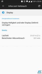 OnePlus 5 Test: solides Flaggschiff Smartphone aber nicht mehr günstig 155