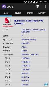 OnePlus 5 Test: solides Flaggschiff Smartphone aber nicht mehr günstig 163