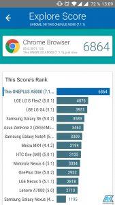OnePlus 5 Test: solides Flaggschiff Smartphone aber nicht mehr günstig 165