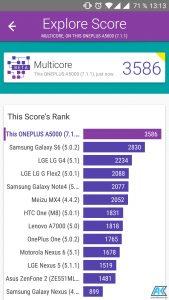 OnePlus 5 Test: solides Flaggschiff Smartphone aber nicht mehr günstig 167