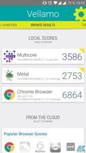OnePlus 5 Test: solides Flaggschiff Smartphone aber nicht mehr günstig 168