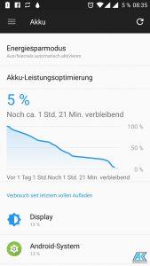 OnePlus 5 Test: solides Flaggschiff Smartphone aber nicht mehr günstig 156