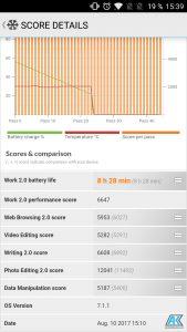 OnePlus 5 Test: solides Flaggschiff Smartphone aber nicht mehr günstig 154