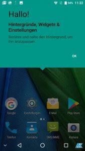 Maze Alpha Test: randloses, riesiges und sehr günstiges Smartphone 62