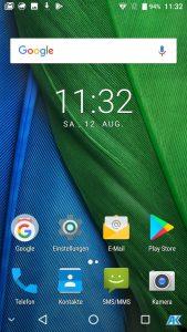 Maze Alpha Test: randloses, riesiges und sehr günstiges Smartphone 63