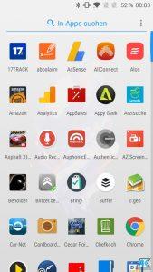 OnePlus 5 Test: solides Flaggschiff Smartphone aber nicht mehr günstig 106