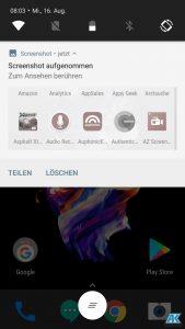 OnePlus 5 Test: solides Flaggschiff Smartphone aber nicht mehr günstig 104