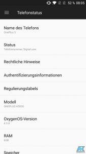 OnePlus 5 Test: solides Flaggschiff Smartphone aber nicht mehr günstig 110