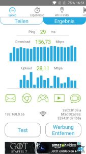 OnePlus 5 Test: solides Flaggschiff Smartphone aber nicht mehr günstig 191