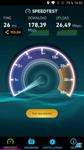 OnePlus 5 Test: solides Flaggschiff Smartphone aber nicht mehr günstig 188