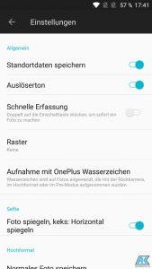 OnePlus 5 Test: solides Flaggschiff Smartphone aber nicht mehr günstig 18