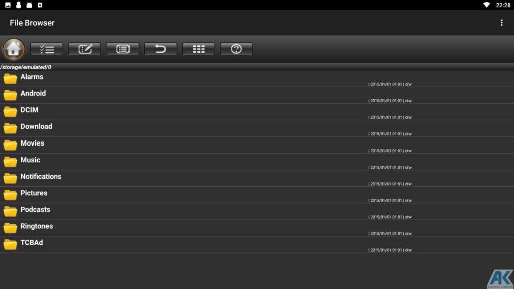 Test - Mecool M8S Pro TV-Box - 4K und HDR für unter 35 € 42