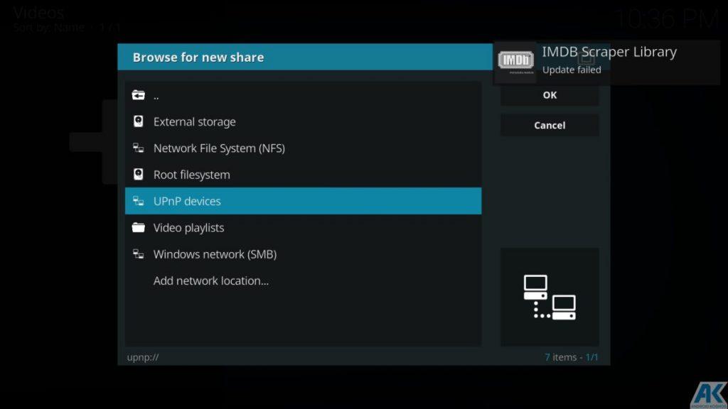 Test - Mecool M8S Pro TV-Box - 4K und HDR für unter 35 € 55