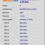 Maze Alpha Test: randloses, riesiges und sehr günstiges Smartphone 114