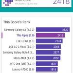 Maze Alpha Test: randloses, riesiges und sehr günstiges Smartphone 104