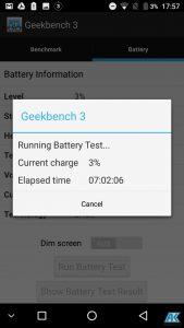 Maze Alpha Test: randloses, riesiges und sehr günstiges Smartphone 41