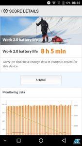 Maze Alpha Test: randloses, riesiges und sehr günstiges Smartphone 49