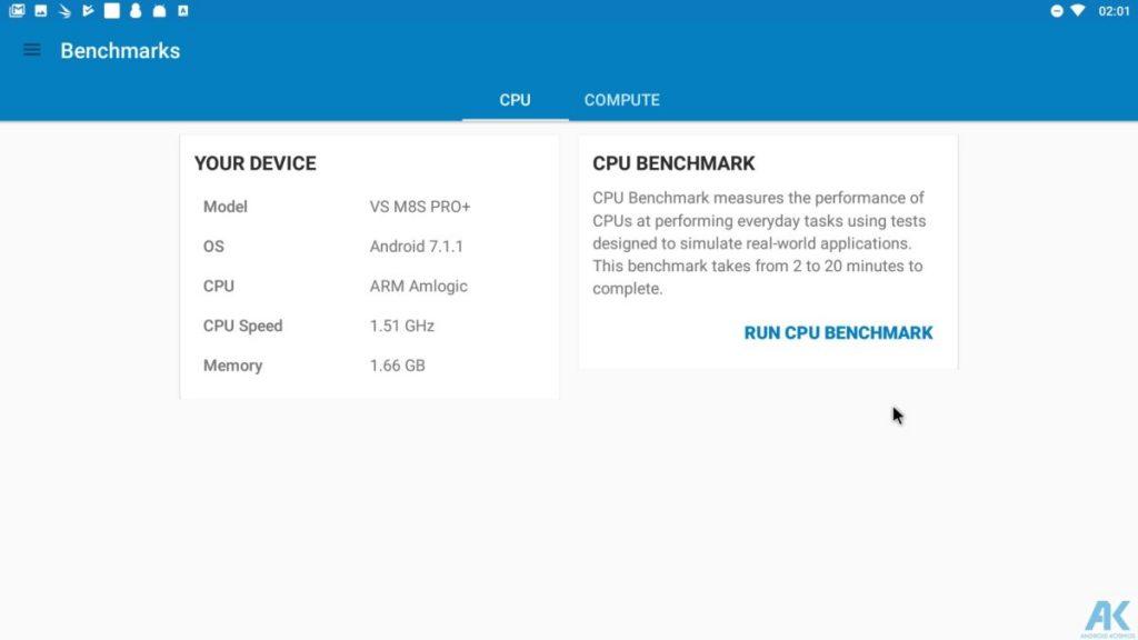Test - Mecool M8S Pro TV-Box - 4K und HDR für unter 35 € 5