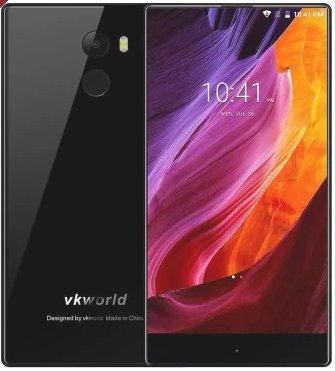 VKWorld Mix Plus: günstiges und fast randloses Smartphone geht in den Verkauf 5