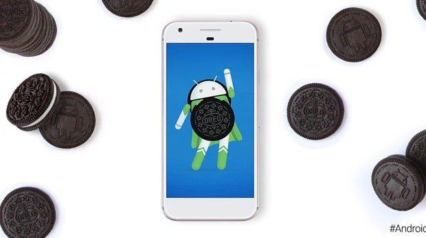 Android 8.0 Oreo: Diese Smartphones und Tablets sollen das Update erhalten 1
