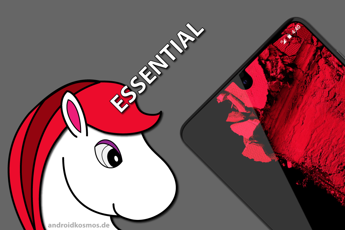Essential ist ein Unicorn, ohne auch nur ein Smartphone ausgeliefert zu haben 4