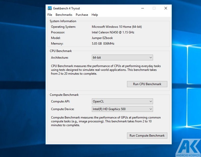 Ezbook 3 Pro im Test - Low Budget 13.3 Notebook mit edlem Gehäuse 38
