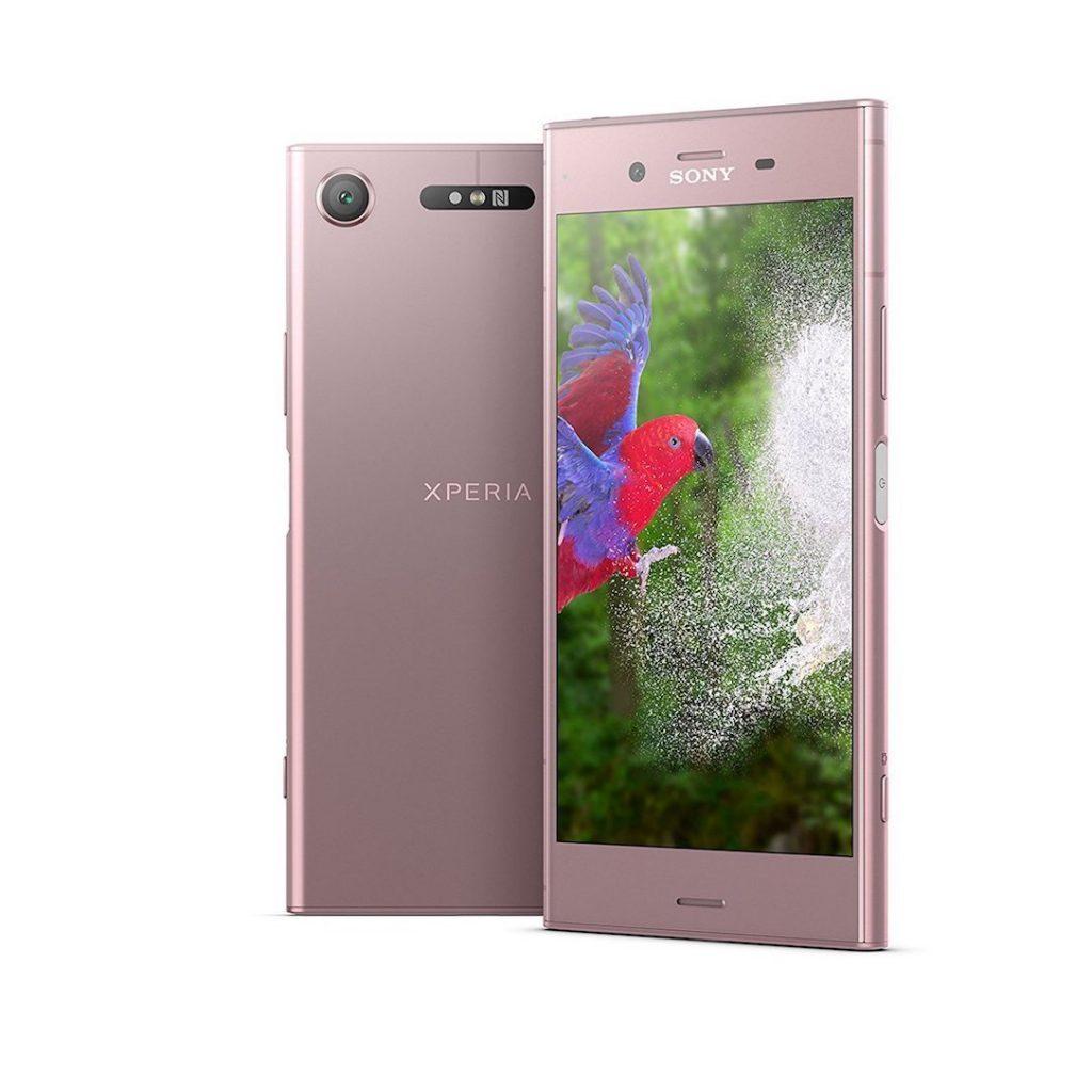 Sony mit neuen Smartphones: The same procedure as every year 1