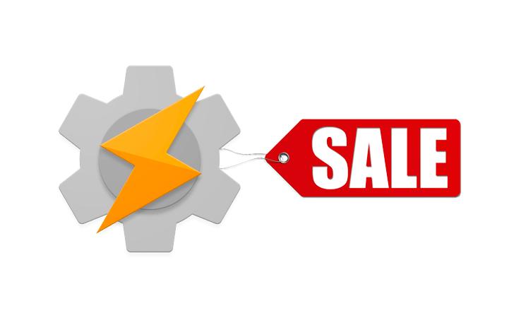 Play Store: TASKER App aktuell im Angebot für 0,89 Euro 5