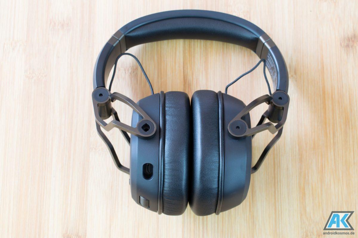 TEUFEL CAGE Test: das erste USB Gaming Headset des Herstellers 36