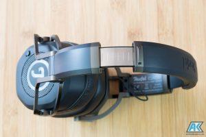 TEUFEL CAGE Test: das erste USB Gaming Headset des Herstellers 5