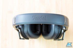 TEUFEL CAGE Test: das erste USB Gaming Headset des Herstellers 3