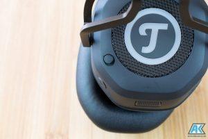 TEUFEL CAGE Test: das erste USB Gaming Headset des Herstellers 14