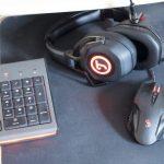 TEUFEL CAGE Test: das erste USB Gaming Headset des Herstellers 29