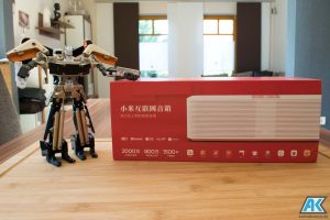 Xiaomi Network Mi Speaker im Test - Kleine Kiste ganz groß? 15