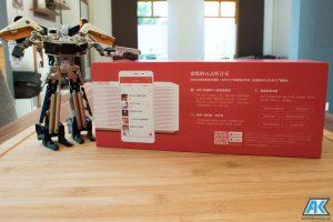 Xiaomi Network Mi Speaker im Test - Kleine Kiste ganz groß? 18