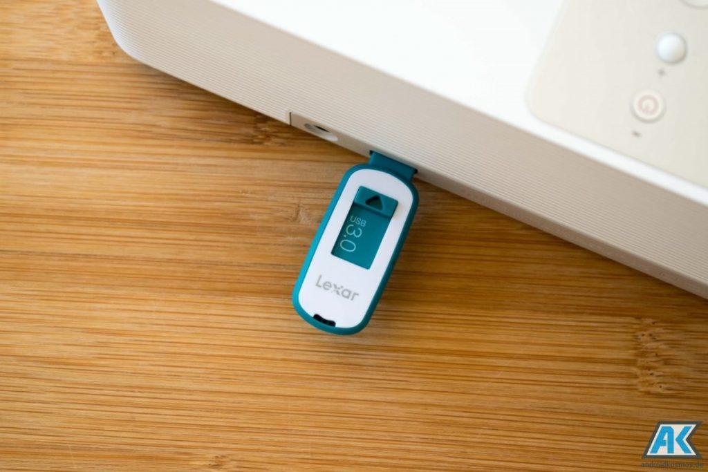 Xiaomi Network Mi Speaker im Test - Kleine Kiste ganz groß? 37
