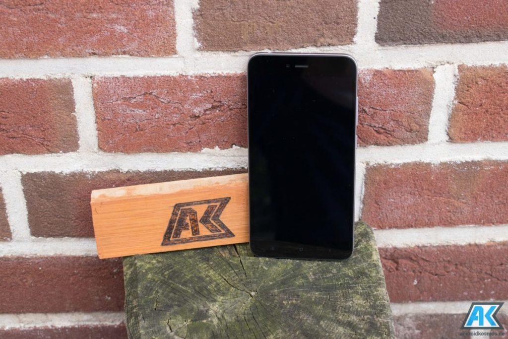 Xiaomi Redmi Note 5A Test: das günstigste Smartphone der Redmi Note-Serie 121