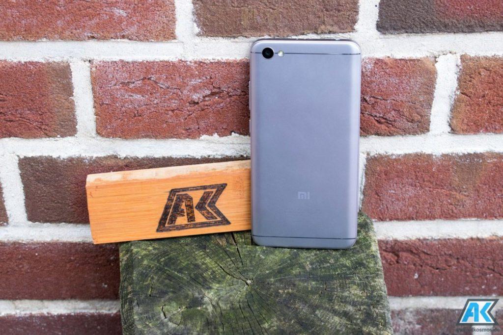 Xiaomi Redmi Note 5A Test: das günstigste Smartphone der Redmi Note-Serie 122