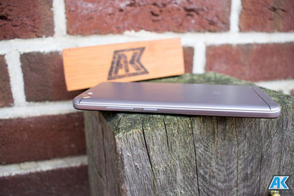 Xiaomi Redmi Note 5A Test: das günstigste Smartphone der Redmi Note-Serie 123