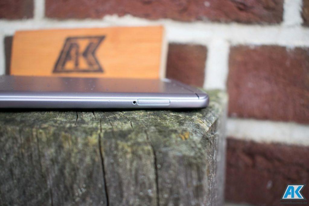 Xiaomi Redmi Note 5A Test: das günstigste Smartphone der Redmi Note-Serie 124