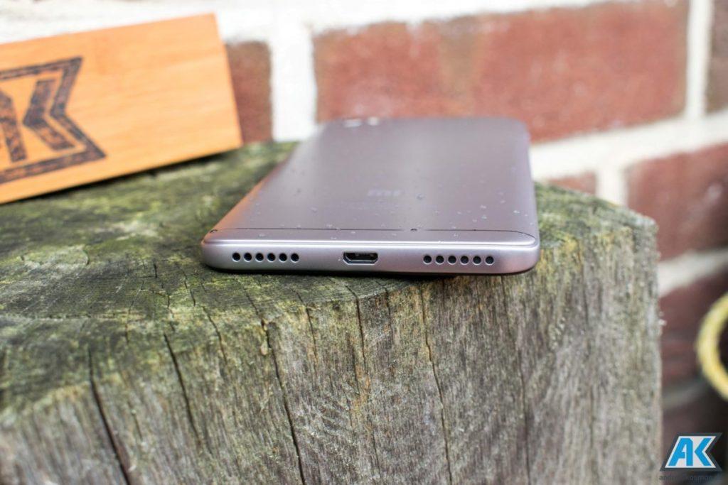 Xiaomi Redmi Note 5A Test: das günstigste Smartphone der Redmi Note-Serie 129