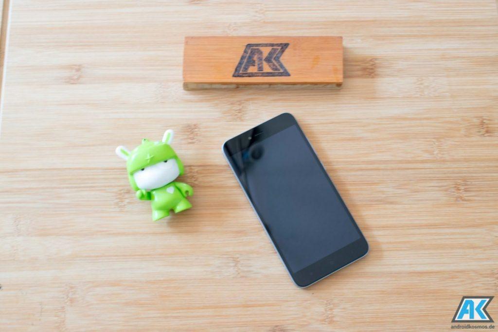 Xiaomi Redmi Note 5A Test: das günstigste Smartphone der Redmi Note-Serie 127